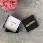 Szeretlek ajándék doboz